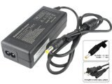 AC Adapter/Power Supply+Cord for HP