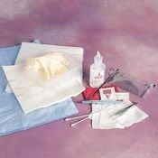 Patterson Medical Sharp Debridement Kit - Model A37182