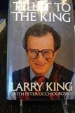 Tell It to the King, Larry King and Peter Occhiogrosso, 0399132449