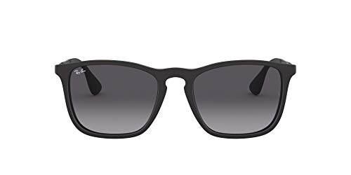 Ray-Ban RB4187 Chris Square Sonnenbrille 54mm