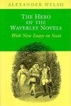 img - for The Hero of the Waverley Novels book / textbook / text book