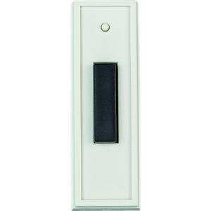 Craftmade CH1202W-DO Decorative Chime with Carlon 13 Sound Option and Longer Range Wireless Mechanism
