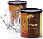 Mocafe Azteca D'oro 1519 Mexican Spiced Ground Chocolate, 14-Ounce Tins (Pack of (Azteca Milk Chocolate)