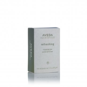 Aveda Refreshing Cleansing Bar Soap. Lot of 12 Bars. Total of 12oz