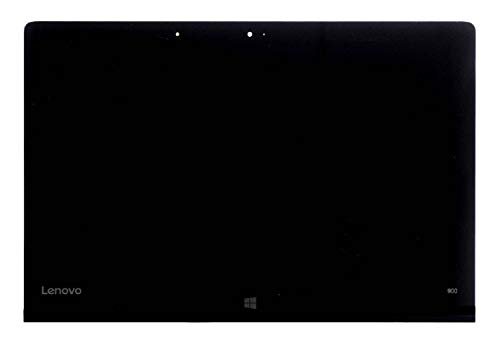 "New 13.3"" QHD+  IPS LCD Touch Screen Digitizer Bezel Assembl"