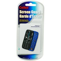 Cellet Screen Protector For LG Rumor / Scoop / UX-260 Screen Protector