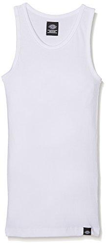 Dickies Men's 'Proof' T-shirt XLarge White