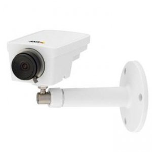 Axis Surveillance/Network Camera - Color. AXIS M1103 6.0MM SVGA H.264 & MOTION JPG 30FPS POE NV-CAM. Wired (Svga Network Camera)