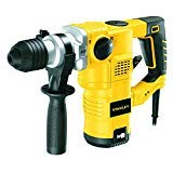 Stanley Tools 3 Mode L-Shape SDS-Plus Hammer, 1250 W, 32 mm