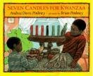 Seven Candles for Kwanzaa (First Scholastic Printing, December 1995)
