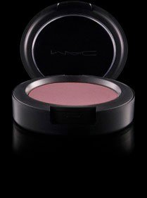 MAC Sheertone Blush - Breath Of Plum 6g/0.2oz by MAC