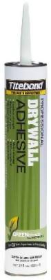 29OZ GRN Dry Adhesive