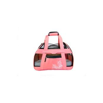Bergan Signature Series Comfort Carrier - Small - Coral