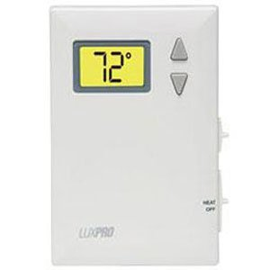 digital thermostat heat only - 7
