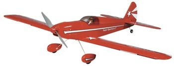 Great Planes ElectriFly Super Sportster EP Brushless ARF RC (Arf Plane)