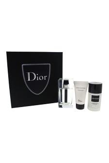 Christian Dior Dior Homme Eau For Men Gift Set For Men