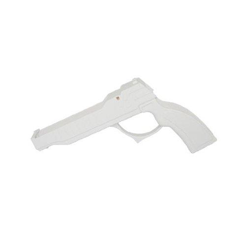 Remote Control Light Gun for Nintendo - Gun Magnum Nintendo Wii