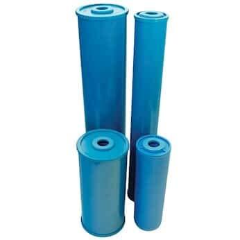 Aries Filterworks AF-10-3324 Phosphate Filter Cartridge, 18 oz, 2.5'' x 10'' by Aries Filterworks