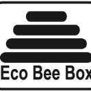 Eco Bee Box full medium pine comb super/box. Holds 26 foundationless frames. Comes assembled by Eco Bee Box Utah Hive Full (Image #6)