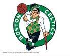 Nba Basketball Car Decal (NBA Boston Celtics 22056010 Multi-Use Colored Decal, 5