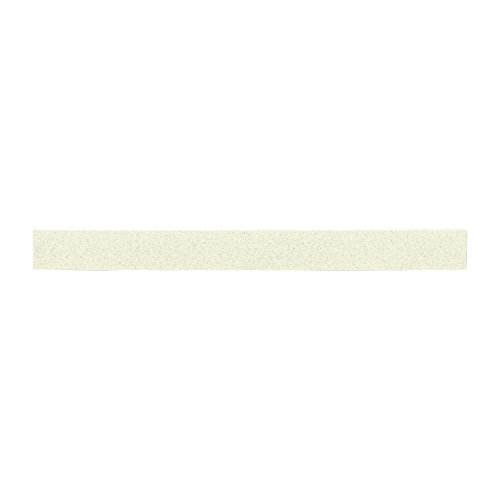 S.I.C. SIC-8851 ウルトラスエードテープ 10mm C/#135 オフホワイト 1巻(40m乱)