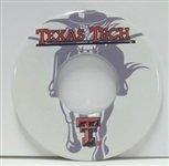 Texas Tech White Washer Set