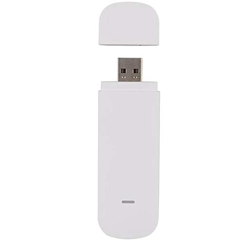 4G LTE USB Network Adapter Wireless Network Card Wireless WiFi Signal Receiver Modem Stick, Mini Hotspot(Without WiFi Function)