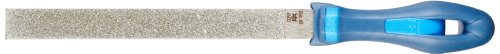 PFERD Machinist Hand File, Diamond Grit, Rectangular, Very Coarse, 8'' Length by Pferd