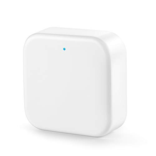 Wi-Fi Gateway, Electronic Smart Door Lock Wi-Fi Bridge, for InteTrend Smart Bluetooth Lock to Reach for Remote Control, Compatible with TTLock App Locks, G2 Gateway, G2 Hub