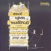 VARIOUS (MUSICAL) - ONCE UPON A MATRESS - CDBased on Hans Christian Andersen's tale The Princess and the Pea, Once Upon a Mattress opened in May 1959 and was a solid success, if not a huge blockbuster. It did well enough, in any case, to warr...