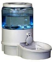 Autopetfeeder Filtered Pet Waterer - Large 2000LW