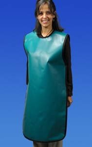 34 Coat Apron (Cling Shield Coat.)