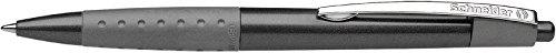 Schneider Kugelschreiber LOOX, Strichstärke M, schwarz 135501