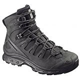 Salomon Quest 4D Forces Black/13