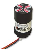 GRACE ENGINEERED PRODUCTS R-3W POWER WARNING ALERT, 40-750VAC