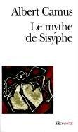 Le mythe de Sisyphe : essai sur l'absurde, Camus, Albert