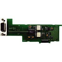 Red Lion Controls/N-Tron PAXCDC2C Pax RS232 Serial Communication CARD/9PIN Conn