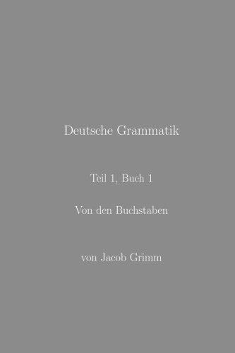 Deutsche Grammatik Buch Pdf