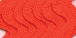 Bulk Buy: Wrights Jumbo Rick Rack 5/8 2 1/2 Yards Orange 117-402-058 (3-Pack) Simplicity Creative Group BCACS23765
