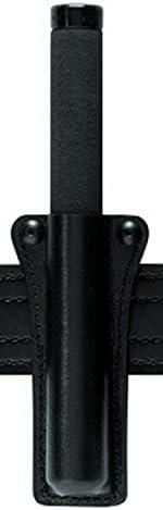 Safariland Duty Gear Friction Lock Baton Holder (Plain Black, 21-Inch)