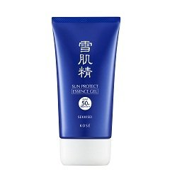 Japan Health and Beauty - Kose Sekkisei sun protection essence Gel 35g *AF27* (Kose Sekkisei Essence)