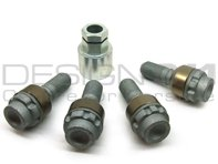 Porsche 997 361 057 02, Wheel Lug Nut (Bolts Lug Porsche)