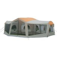Ozark Trail 10-person 24' x 17' Family Cabin Tent