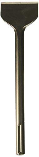 DEWALT DW5838B10 3-Inch by 12-Inch Scaling Chisel SDS Max Shank