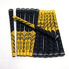 13 Piece Set - Golf Pride - New Decade Multi-Compound Grips Yellow