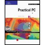 The Practical PC, Parsons, June J. and Oja, Dan, 0619020741