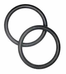 (2-Pack Chlorinator Lid Replacement O-Ring For Pentair Rainbow Models 300/320 R172009 O-283 2 Pack)