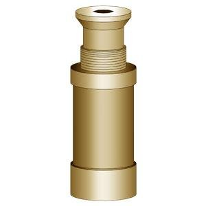 (Brass Anchor Pool Safety Cover Replacement Part)