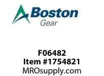 Boston Gear F06482 E65MM EX65MM SG BUSHING