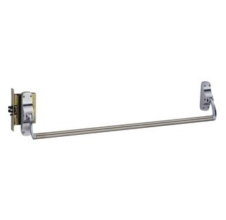 Von Duprin E8875 Electric Mortise Lock Exit Device - Door